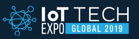 IoT Techexpo 2019 - - CHRITTO, Trade Show Booth Construction, Exhibit House